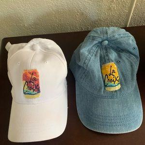 La Croix vintage hats